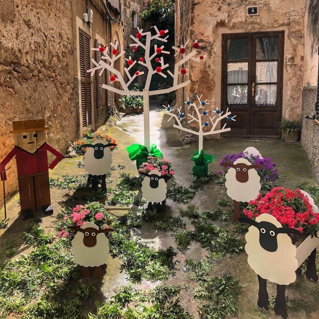 Ferias en Mallorca