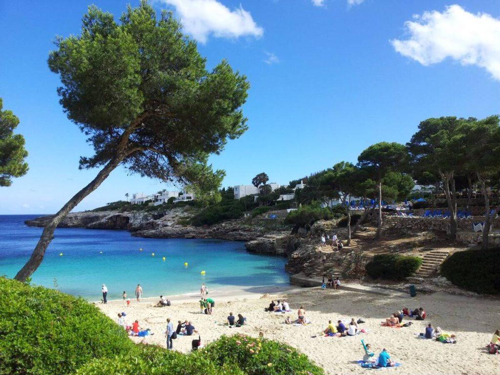 Playas de Cala d'Or