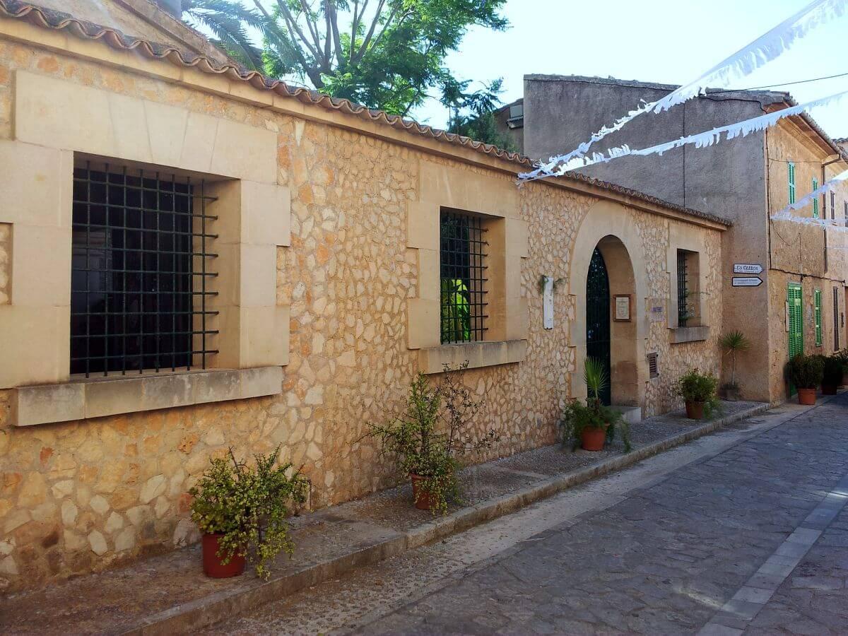 Casa Natal de Fray Juníper Serra