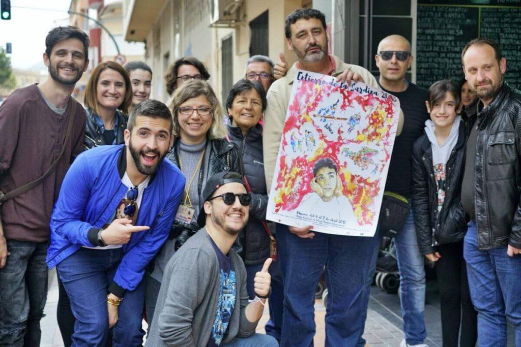 Blogtrip Murcia