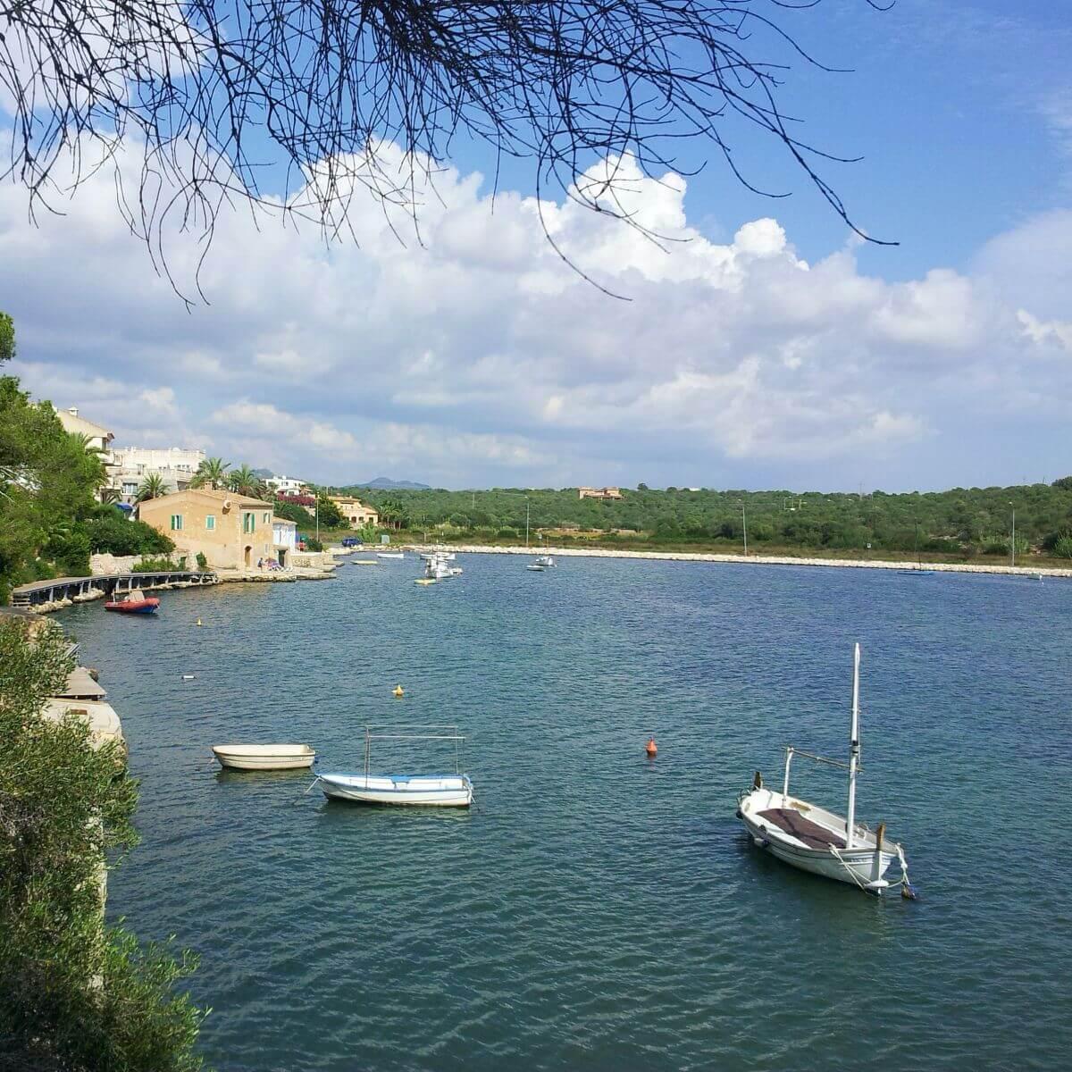 Playas Cala D'Or
