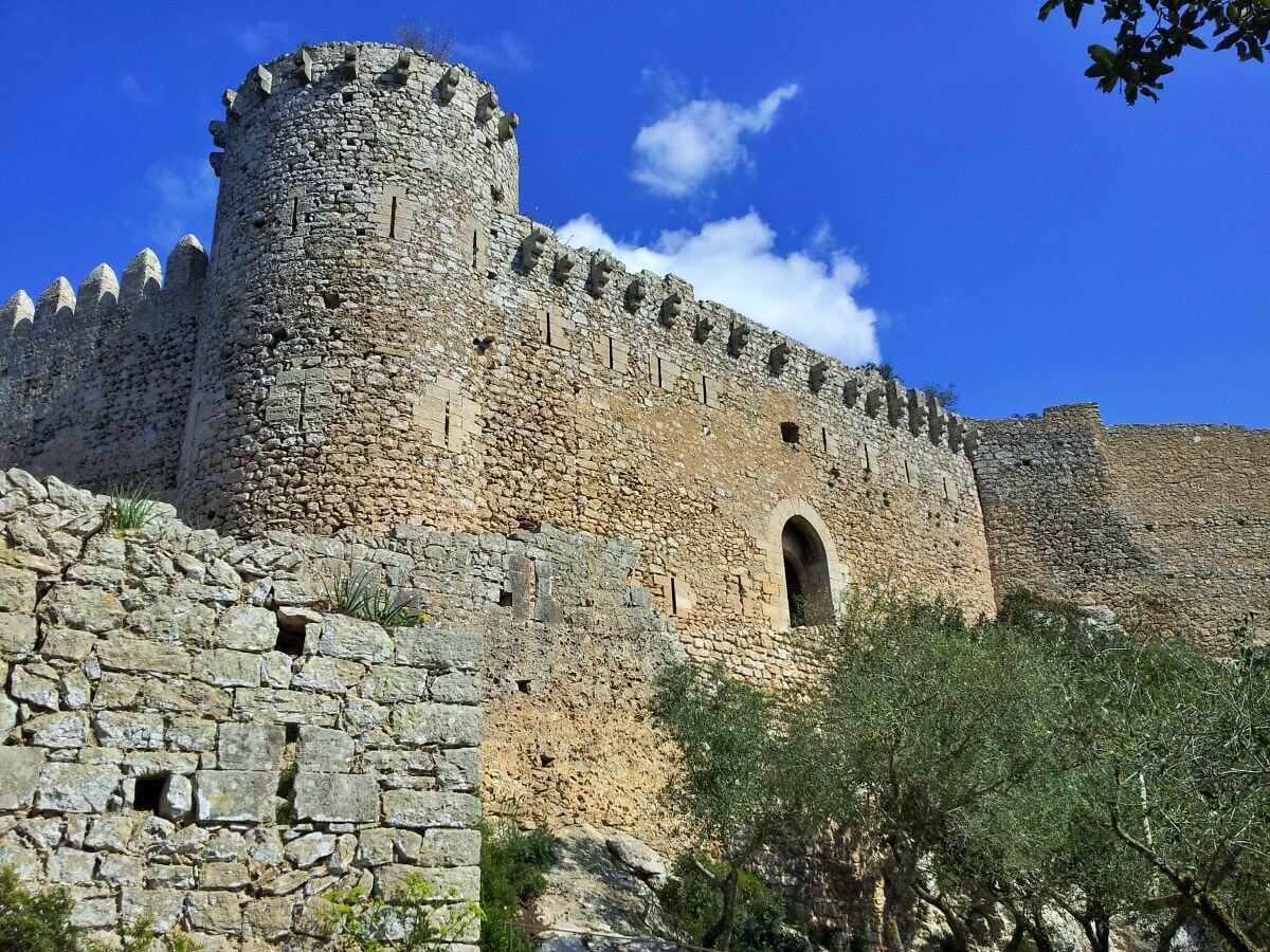 Excursión Castell de Santueri