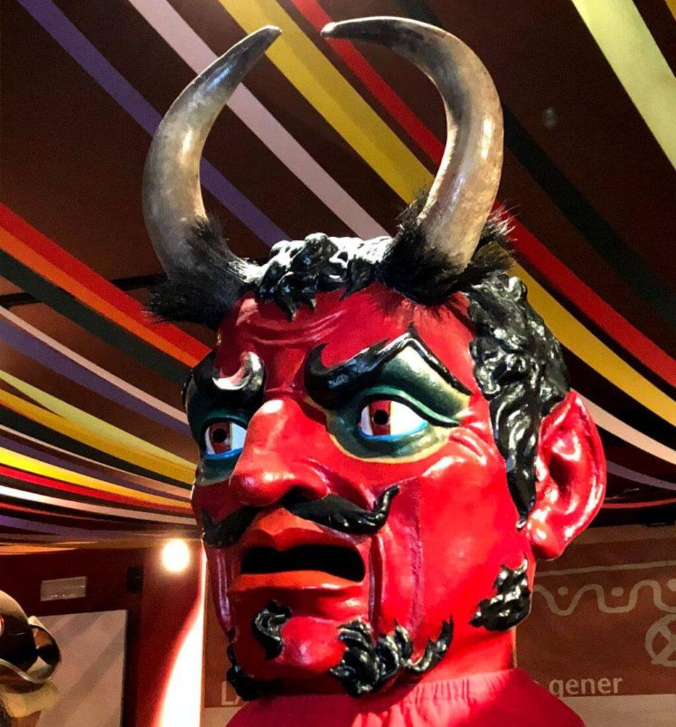 Museu de Sant Antoni i el Dimoni en Sa Pobla