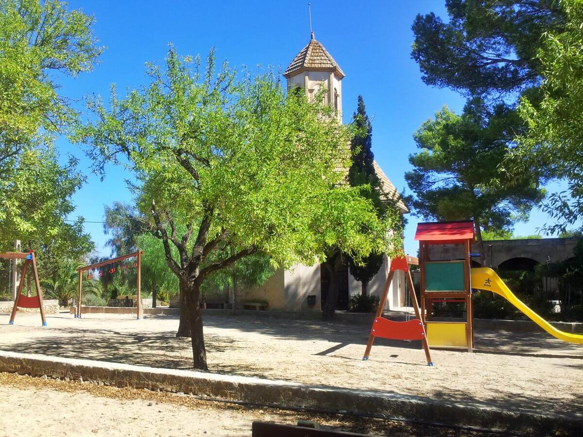 Ermita de Llubí