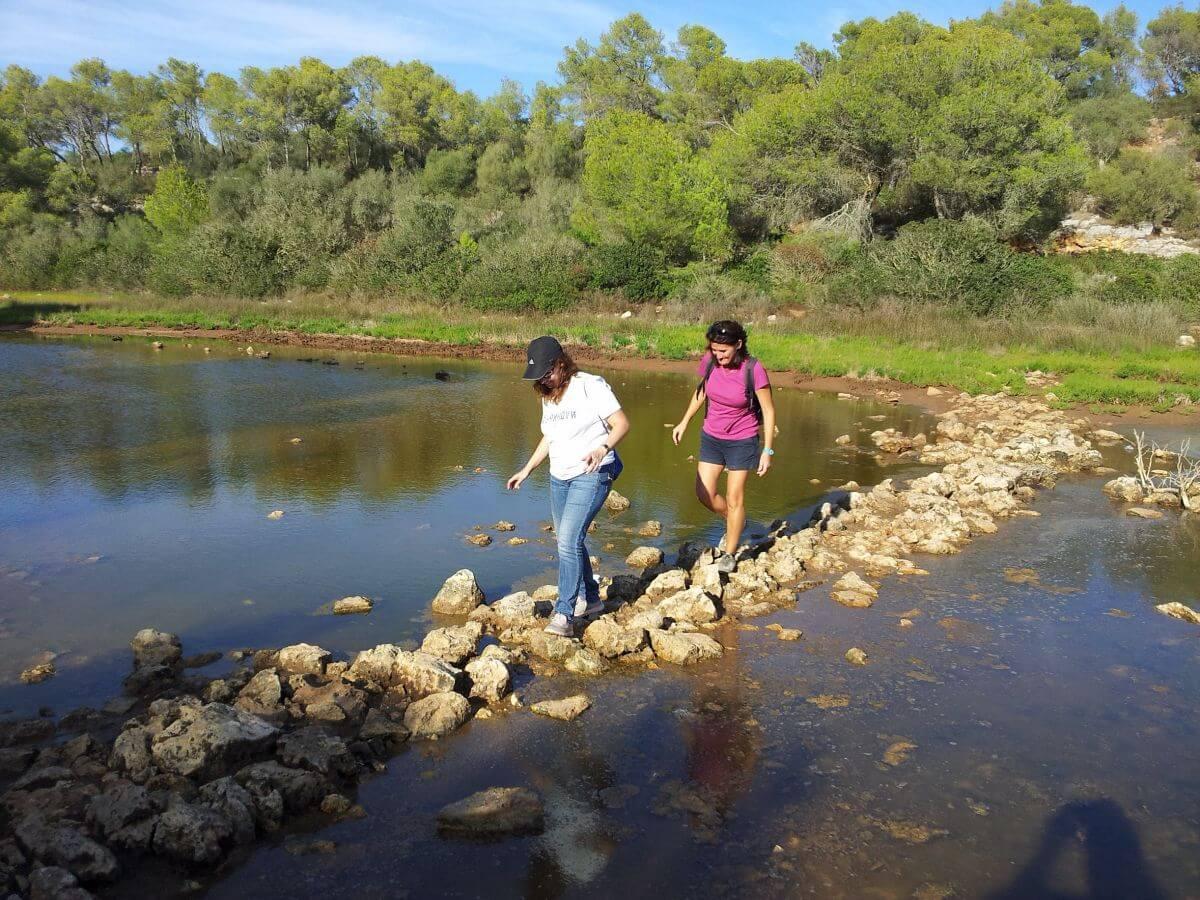 Excursiones por Rutas Parc Natural de Mondragó