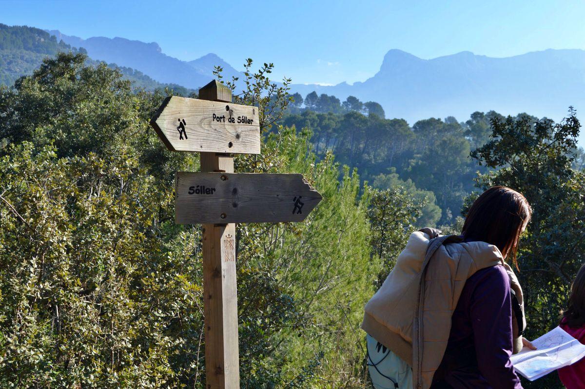 """Excursión """"El camí de Sa Figuera"""""""