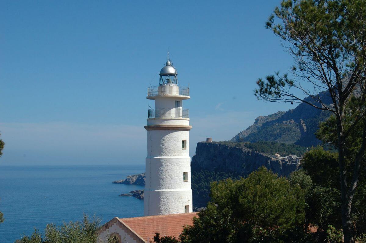 Faro refugio de Muleta