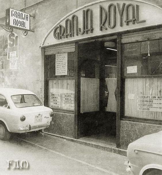 Gran Royal en Palma
