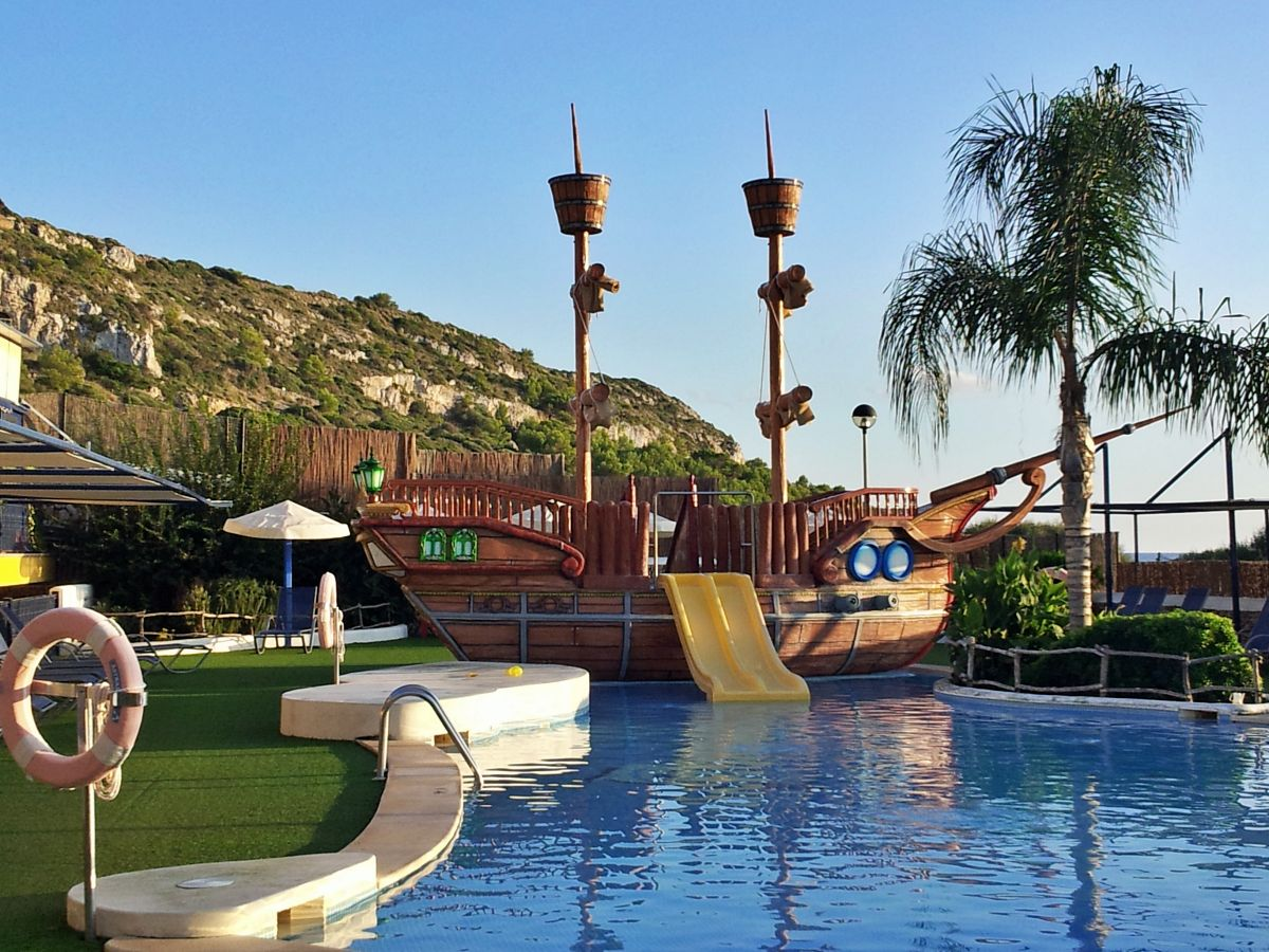 Hotel Royal Son Bou Family Club en Menorca
