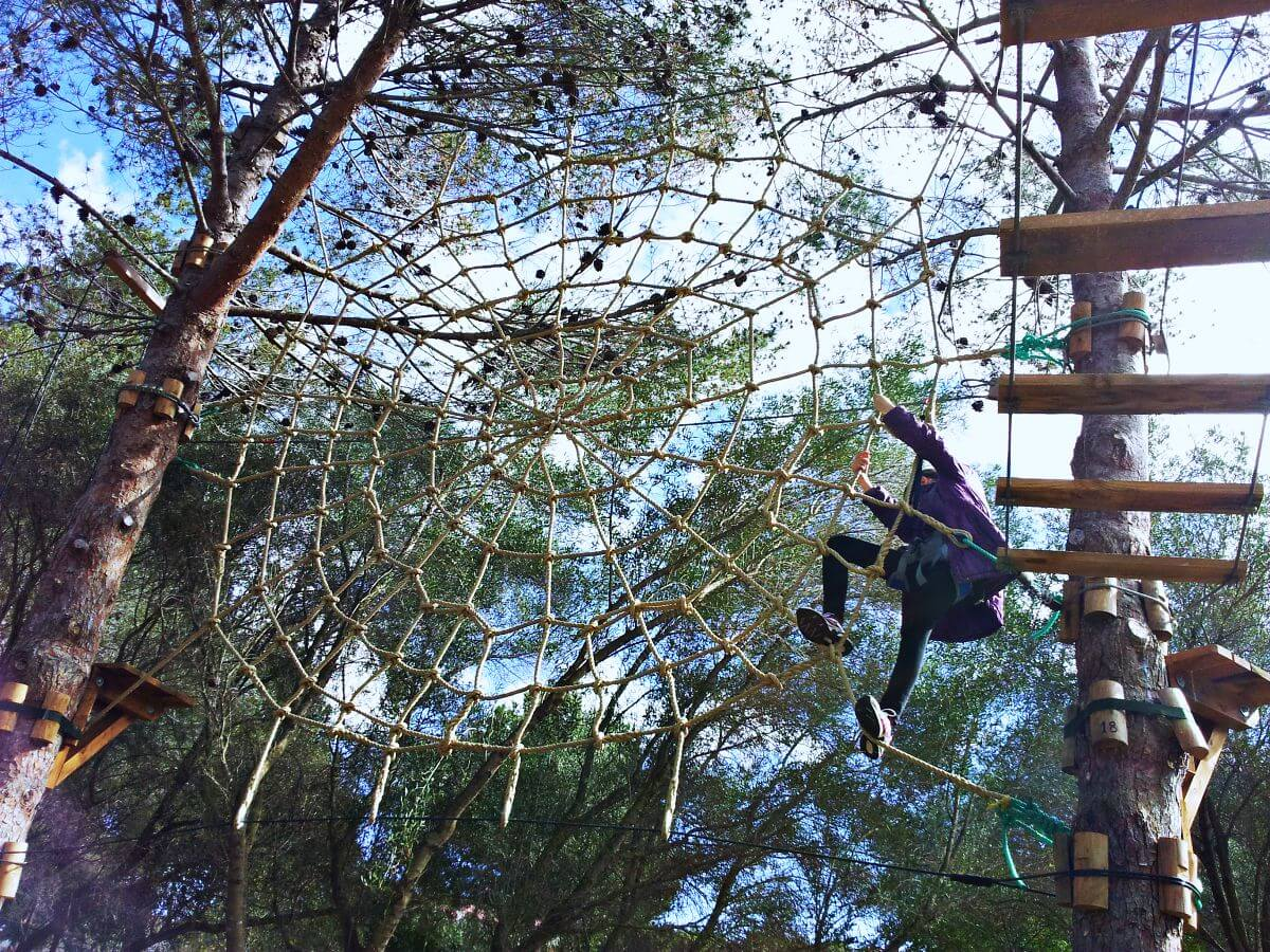 Jungle Parc Junior
