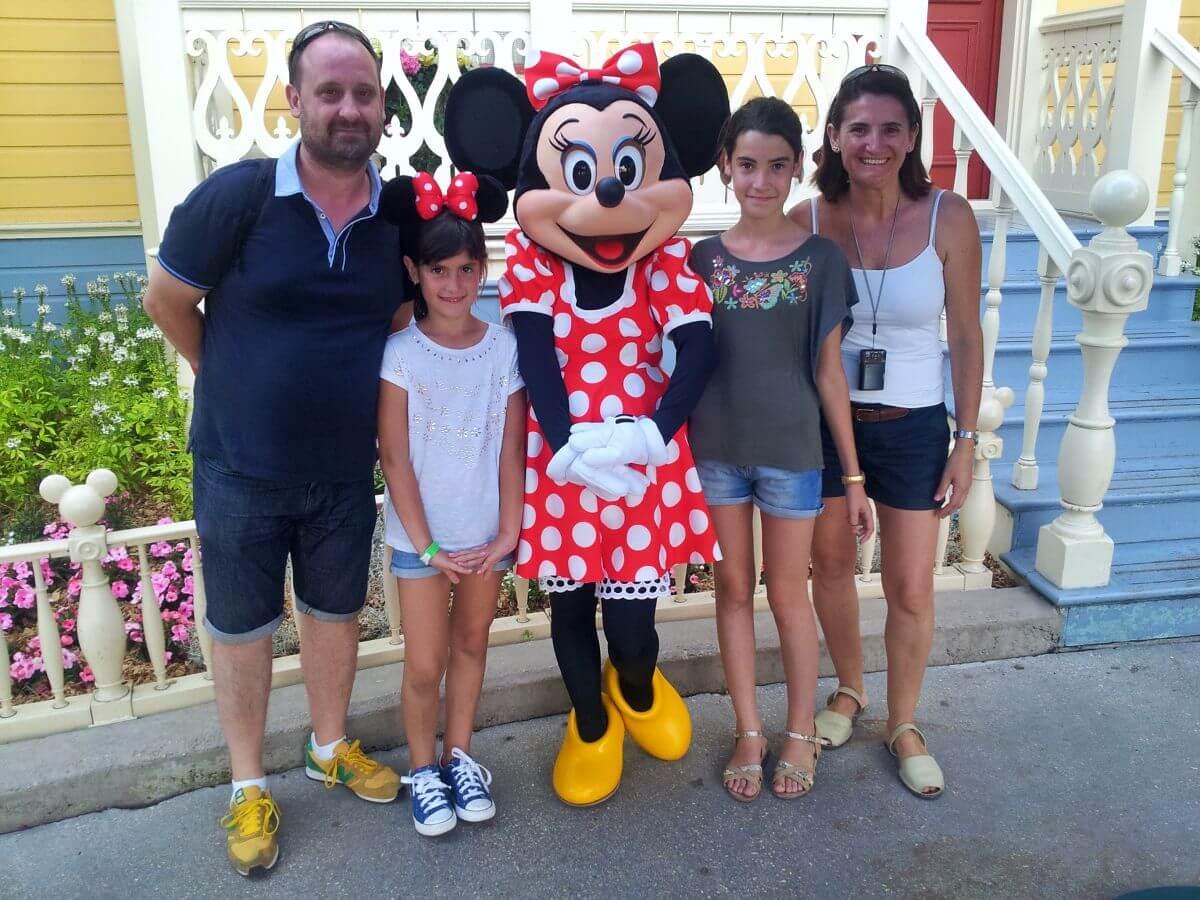 Disneyland París por Turisme Petit
