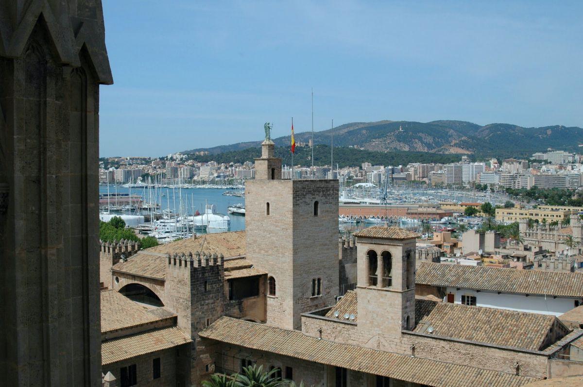Castillo de la Almudaina