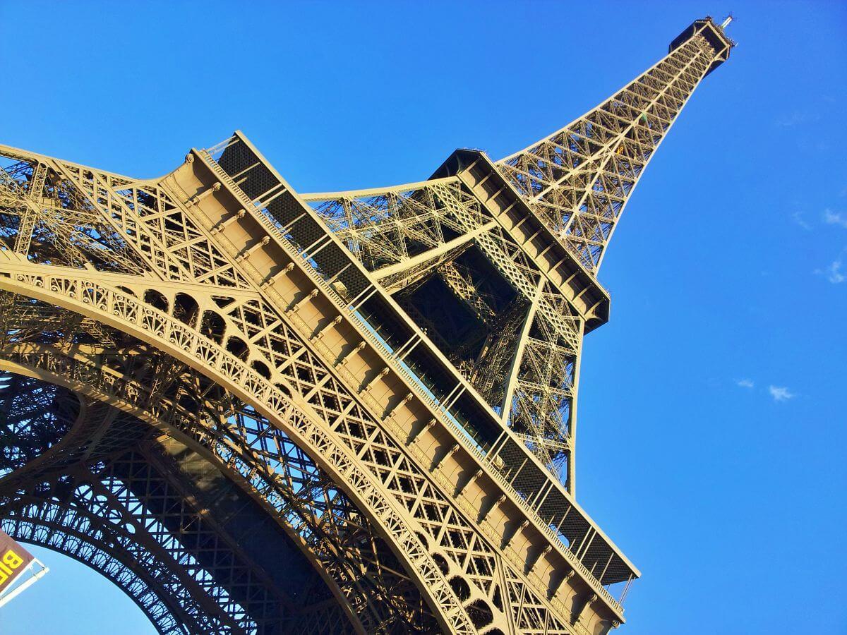 París por Turisme Petit