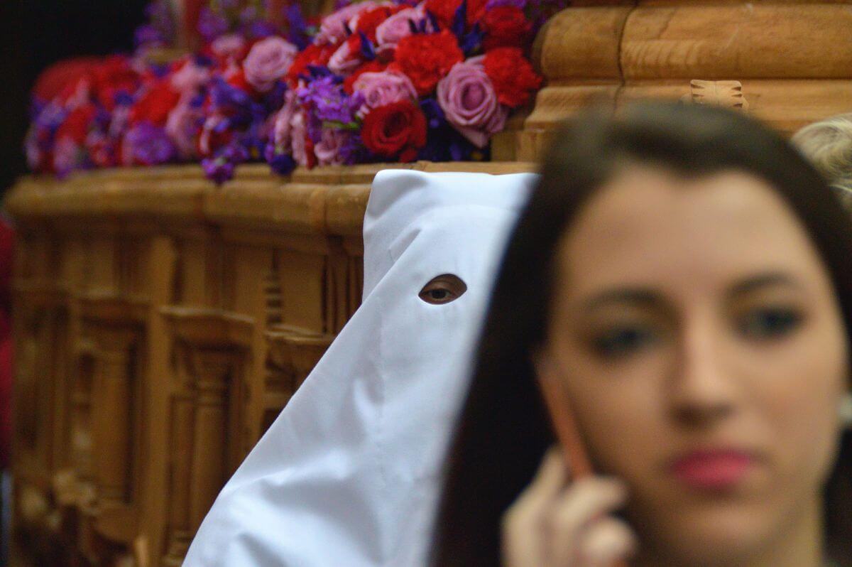 Horarios procesiones Semana Santa en Palma
