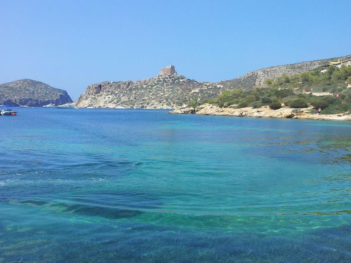 Playas de Cabrera