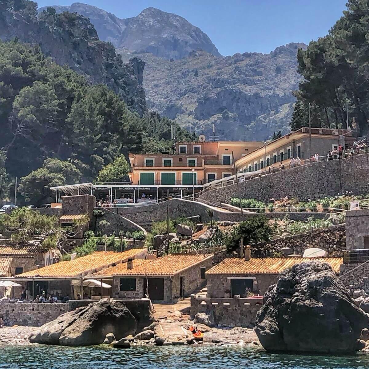 Port de Sa Calobra