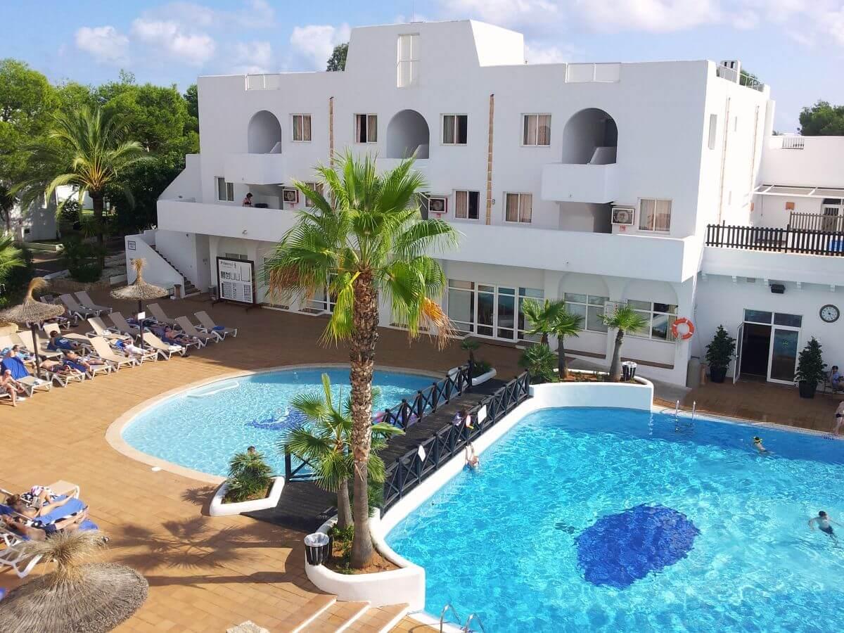 Hotel Prinsotel Alba