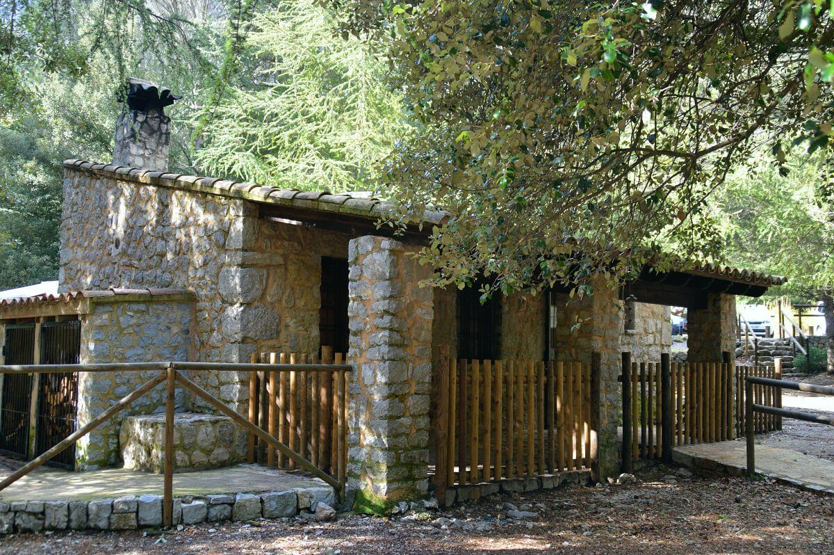 Refugios en Mallorca (IBANAT)