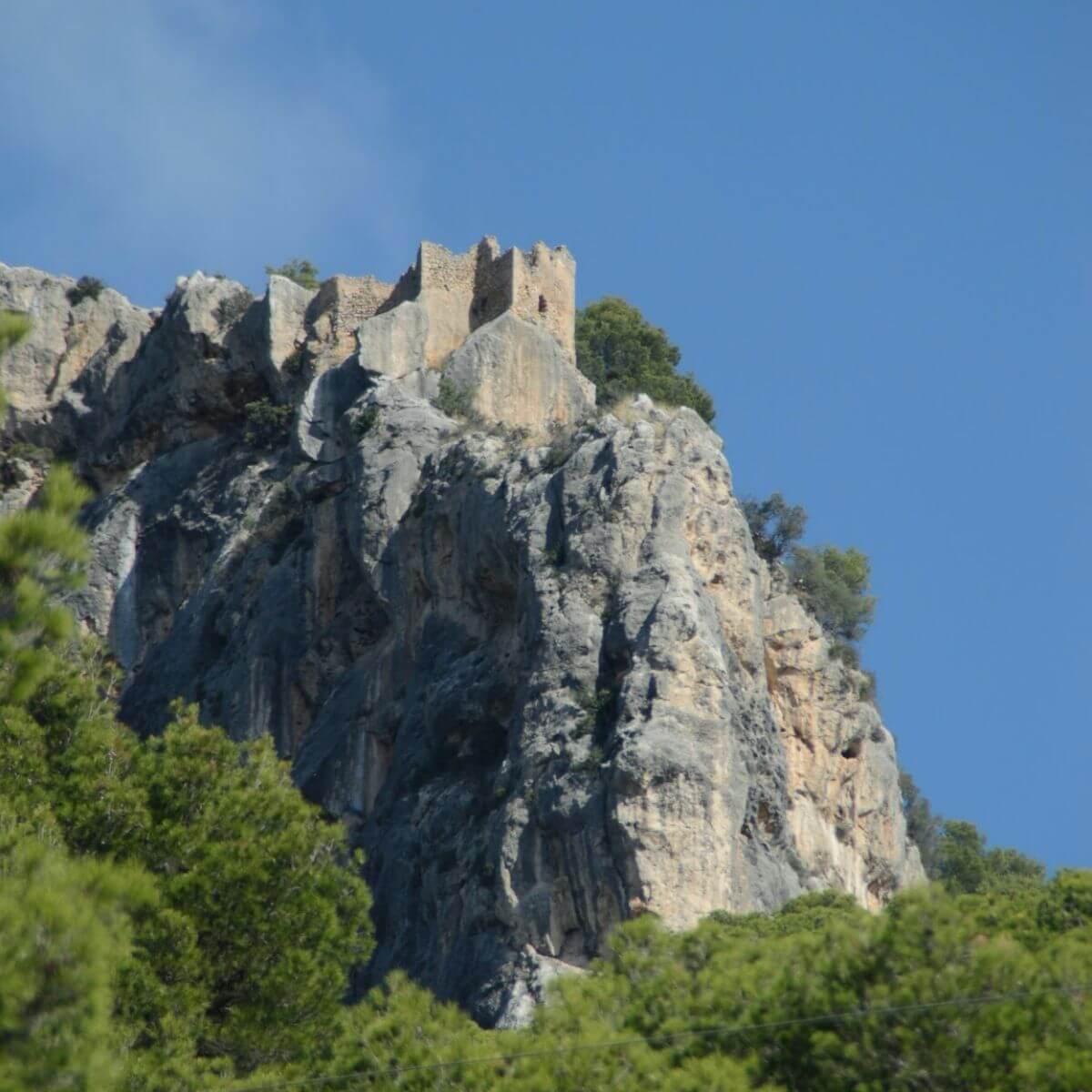 Excursión Castell d'Alaró