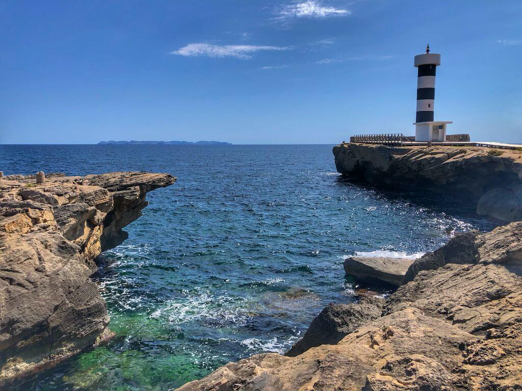 Ruta paseos marítimos por Mallorca