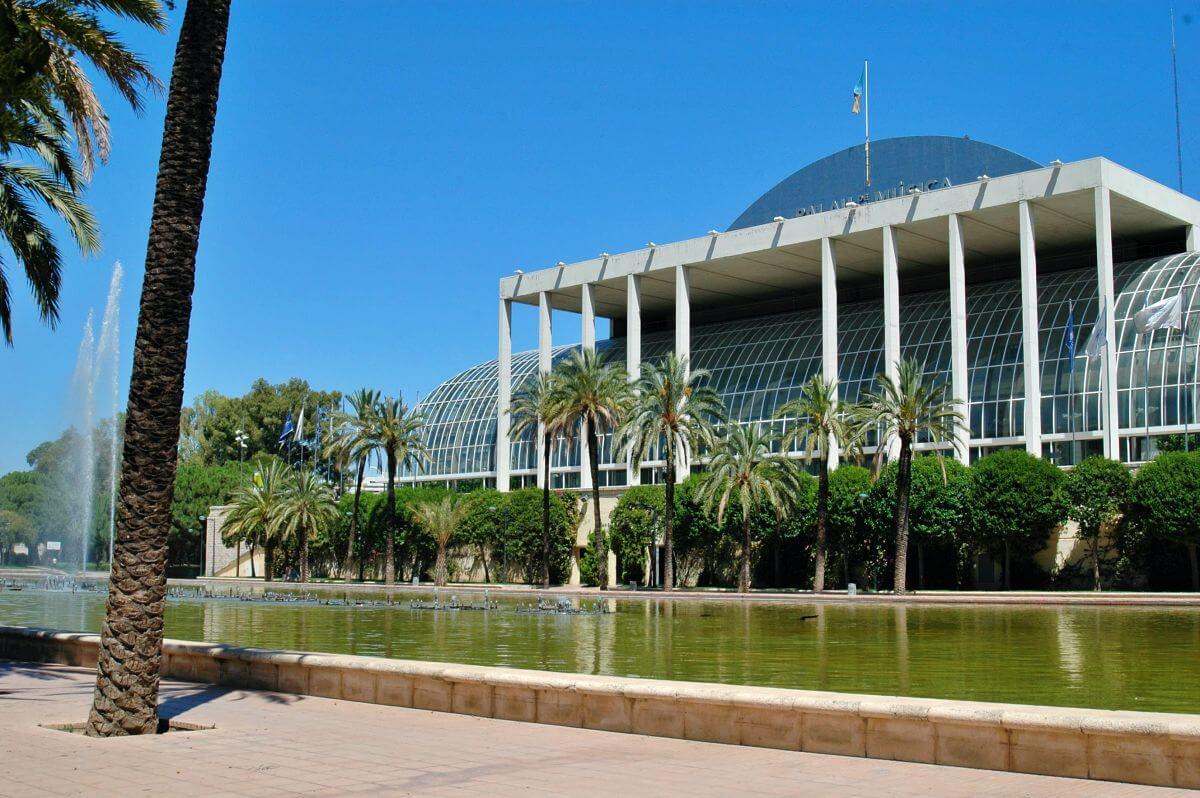 Valencia, ciudad mediterránea para toda la familia