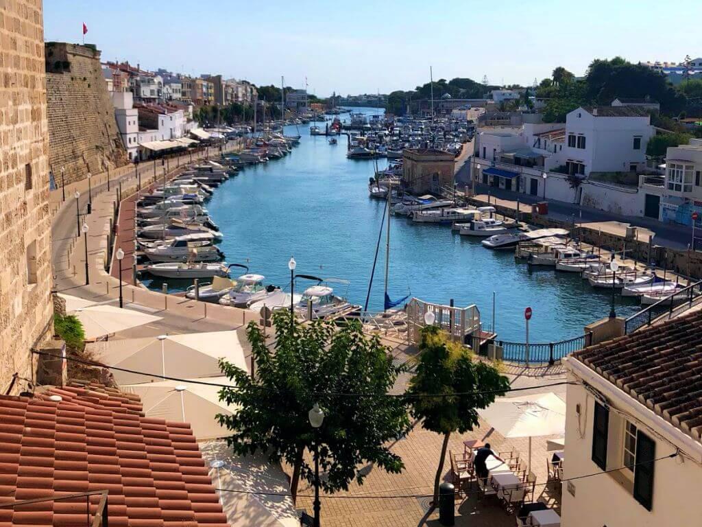Ciutadella de Menorca
