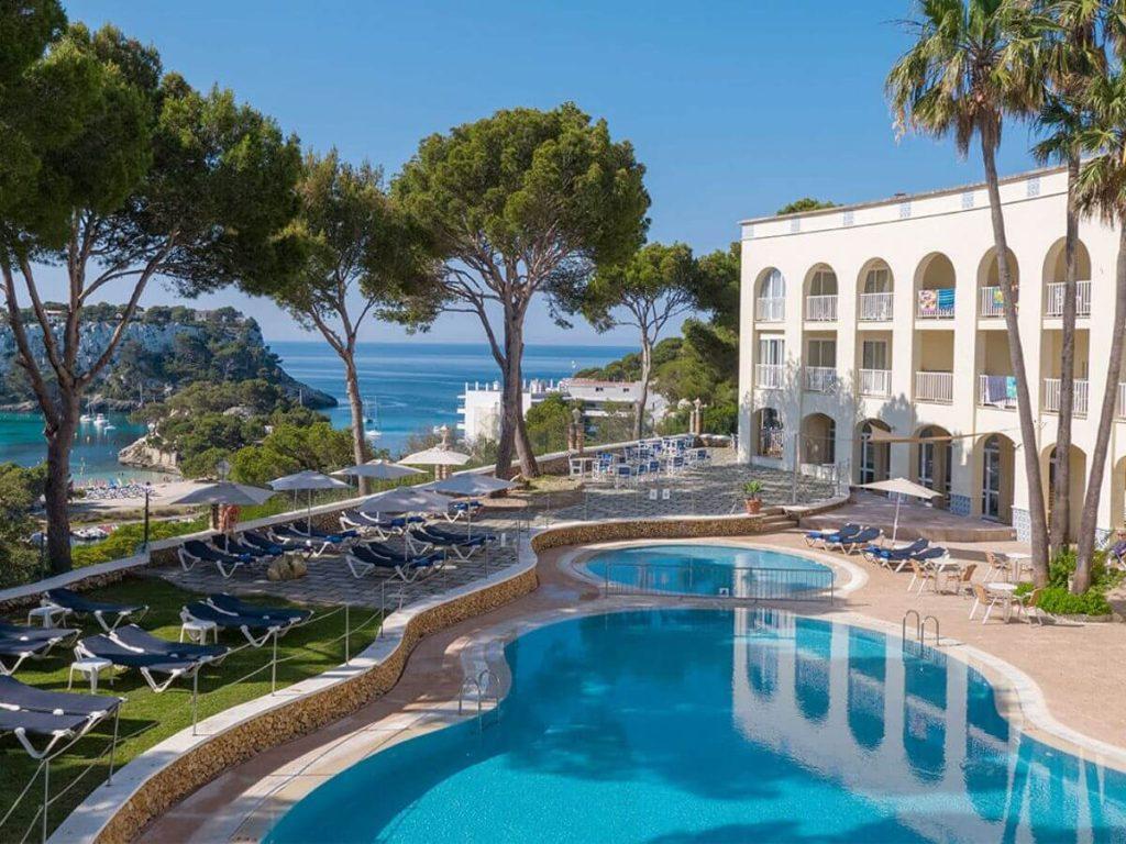 Floramar Aparthotel en Menorca