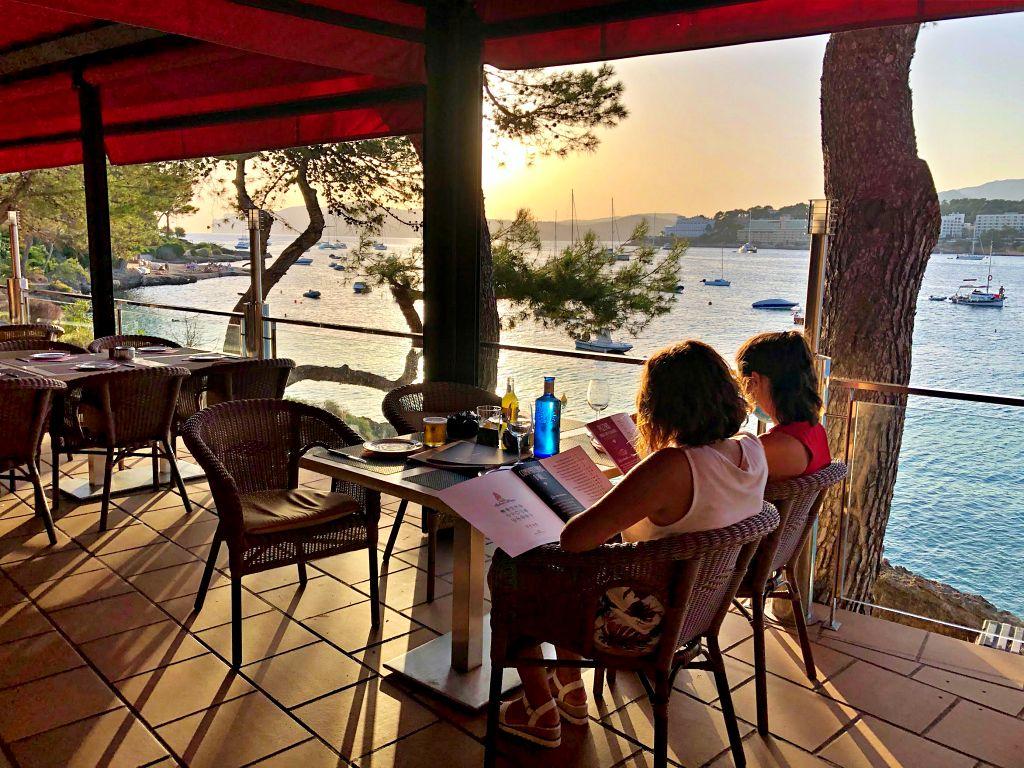 Restaurante el Balcón de María