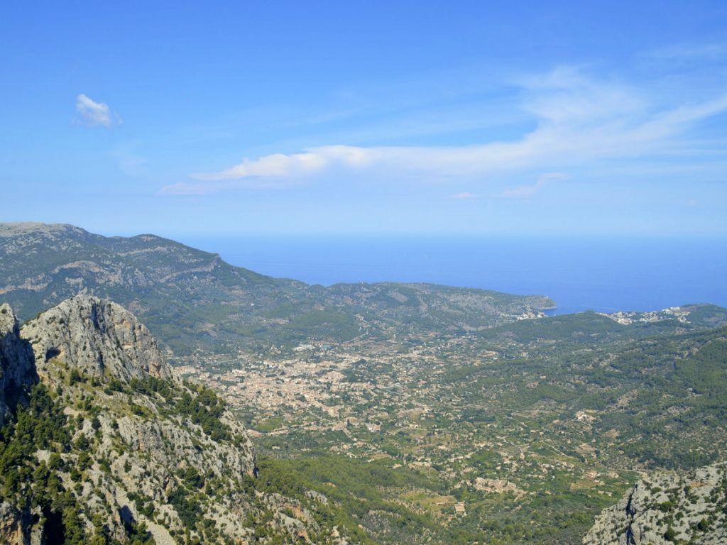 Excursiones de montaña por Mallorca