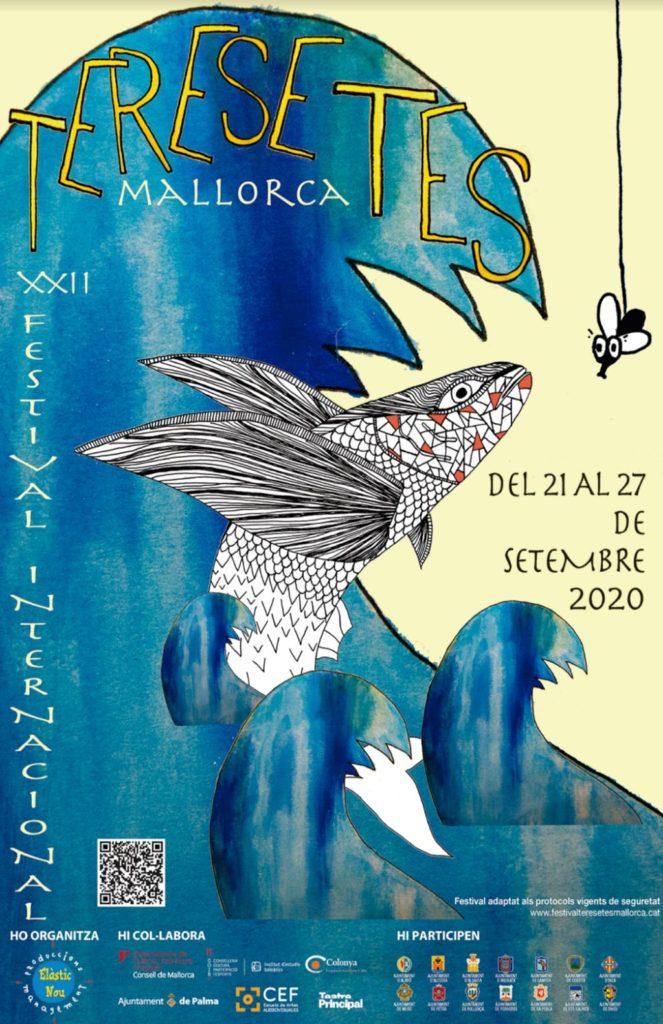 XXII Festival Internacional Tatre Teresetes Mallorca
