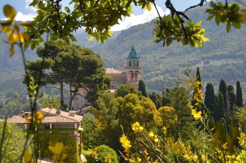 Excursión el Molinet de la Beata en Valldemossa