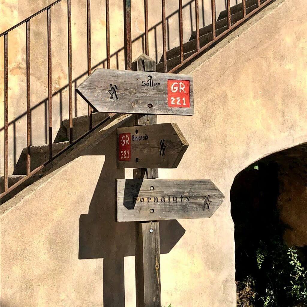 Excursión circular desde Sóller a Biniaraix