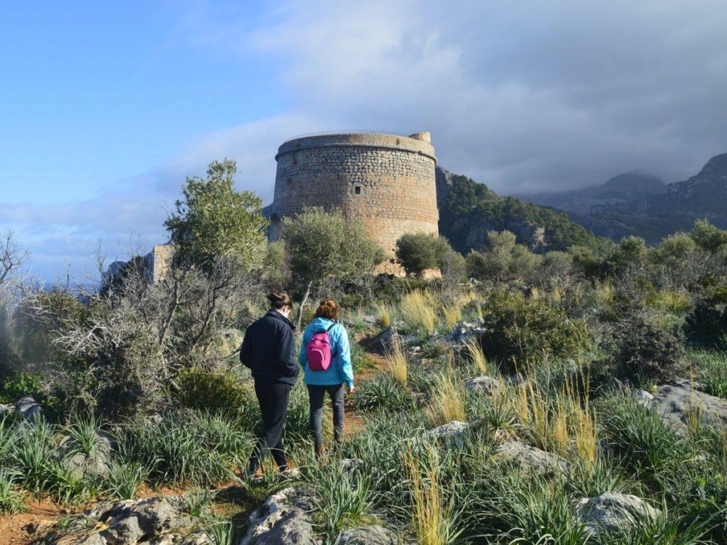 Excursión a la Torre Picada en el Port de Sóller