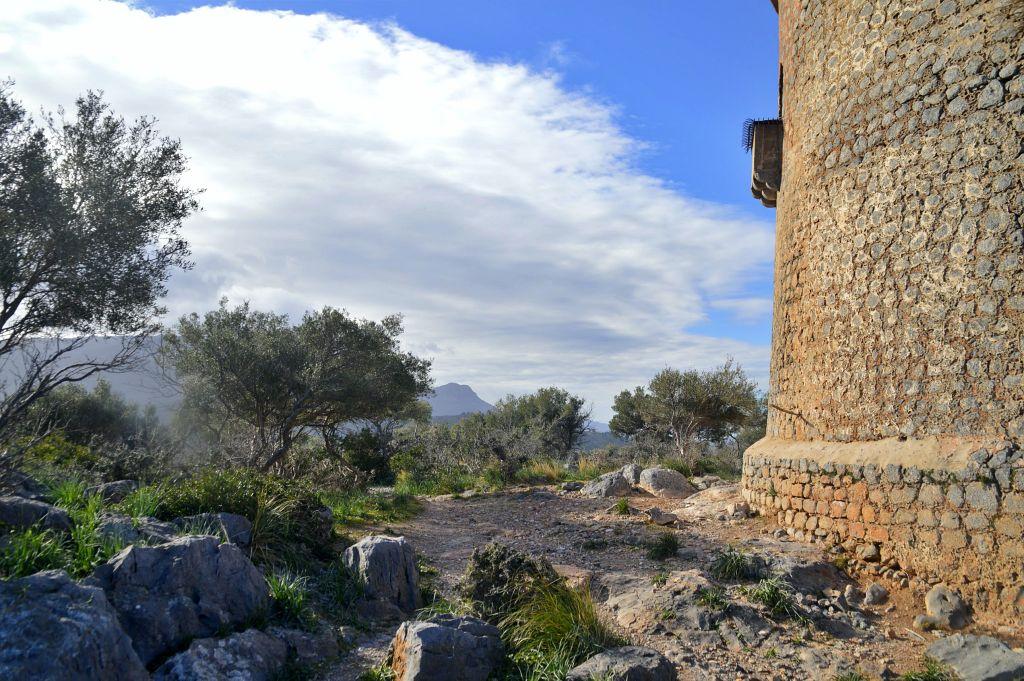 Sa Torre Picada