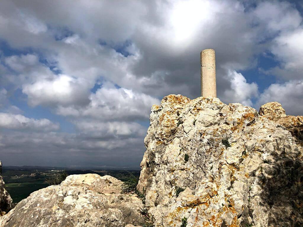 Cima Puig de Sant Nofre