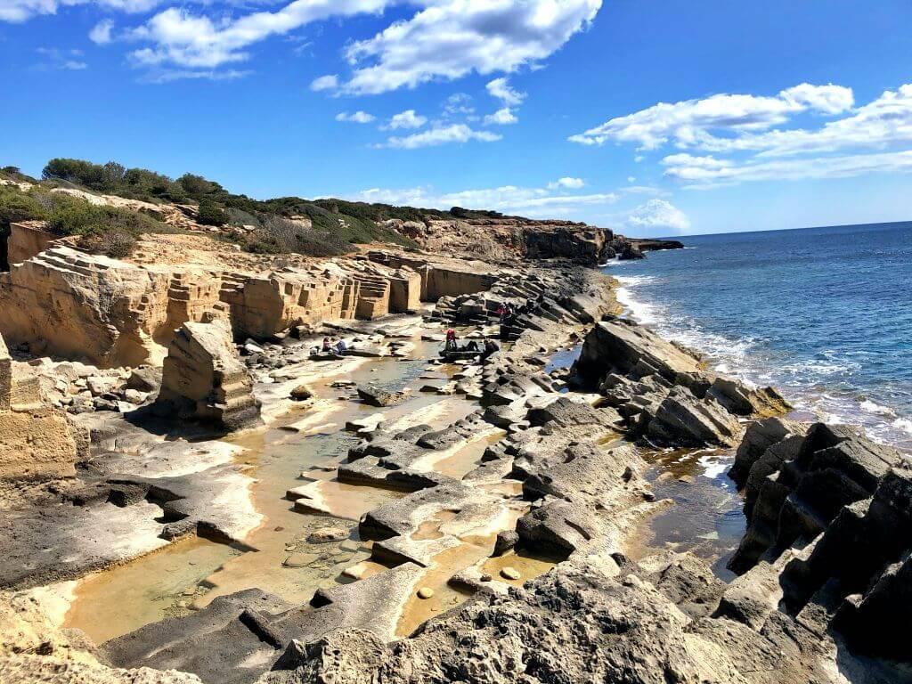 Excursión Sa Punta de n'Amer