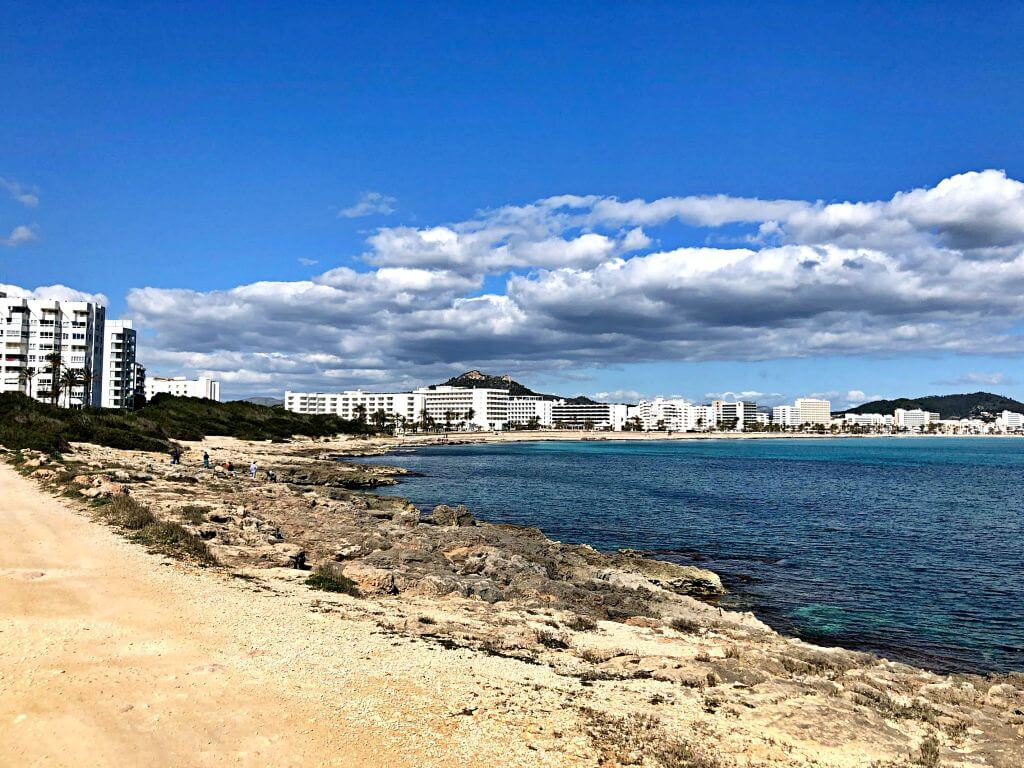 Playa de Cala Millor