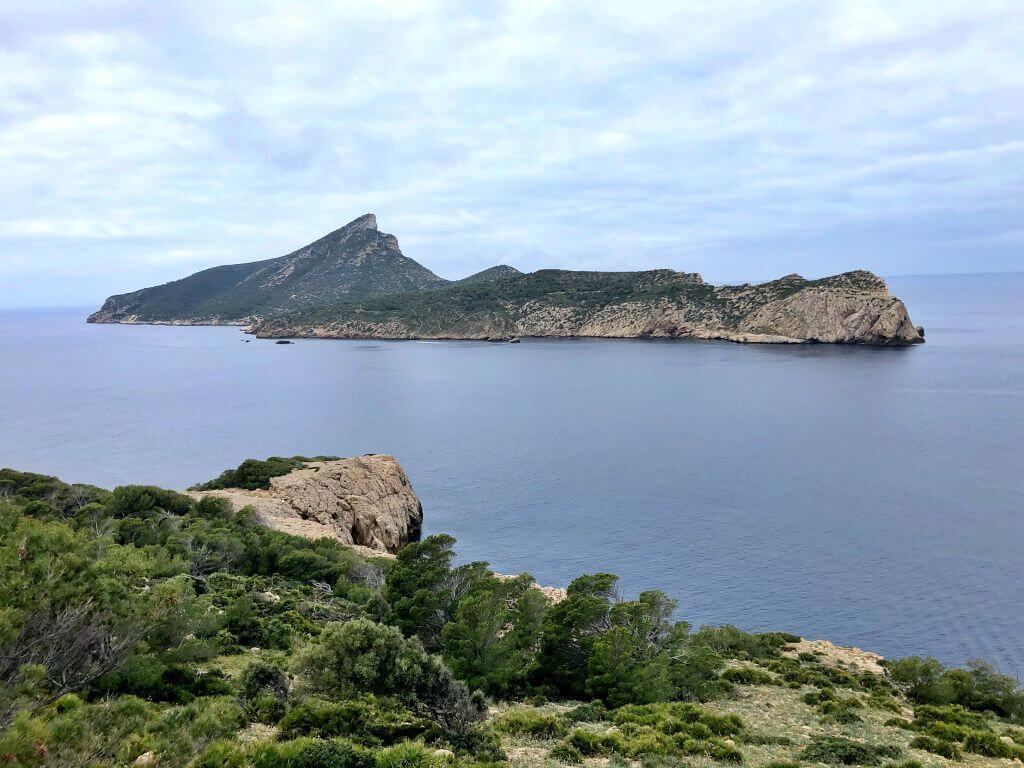 Isla de Sa Dragonera