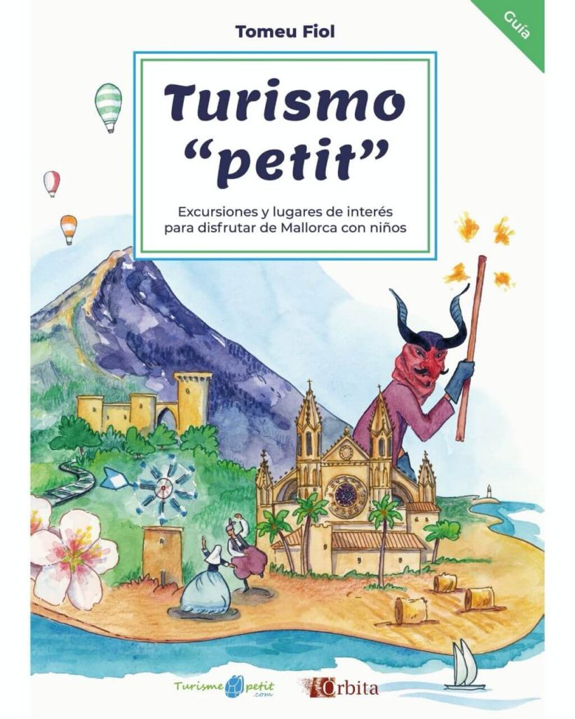 Portada Guía Turismo Petit