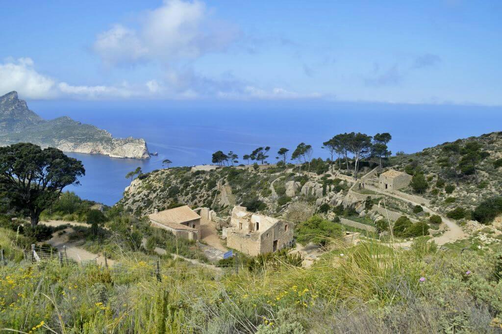 Excursión a La Trapa desde Sant Elm