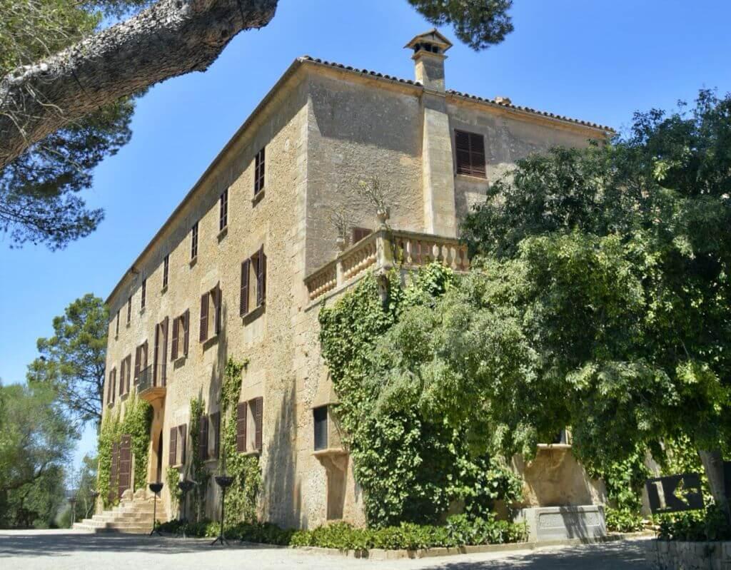 Casa museo Els Calderers de Sant Joan