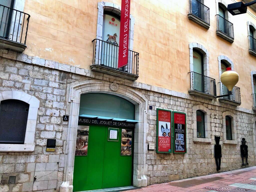 Museo del Juguete de Cataluña