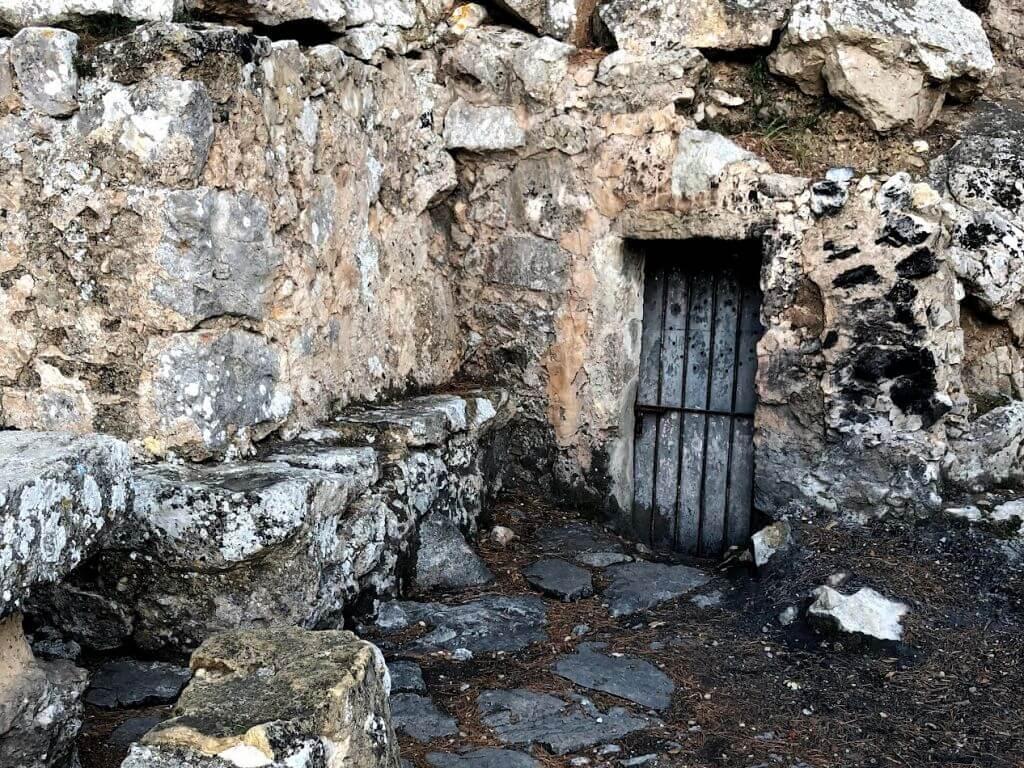 Bufador alrededores Ermita Valldemossa
