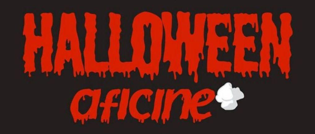 Halloween Aficine 2021