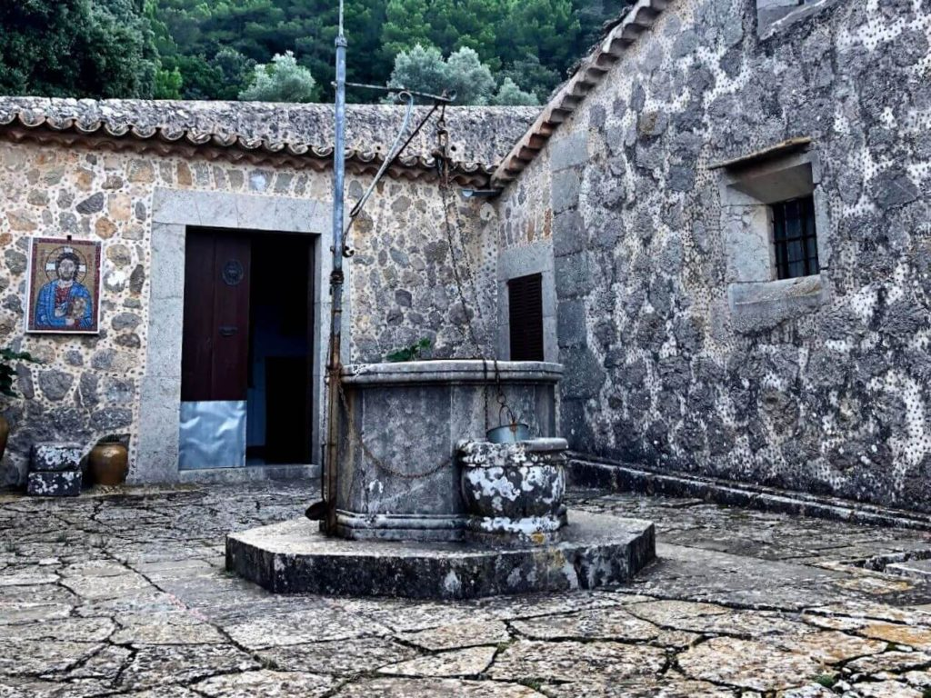 Ermita de Valldemossa o de la Santísima Trinidad